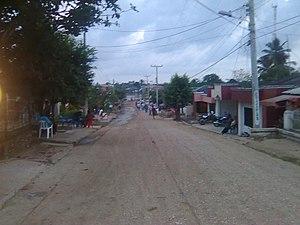 Manati durante inundacion vistas.jpg