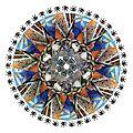 Mandala sobre l'Escola Massana 1.jpg