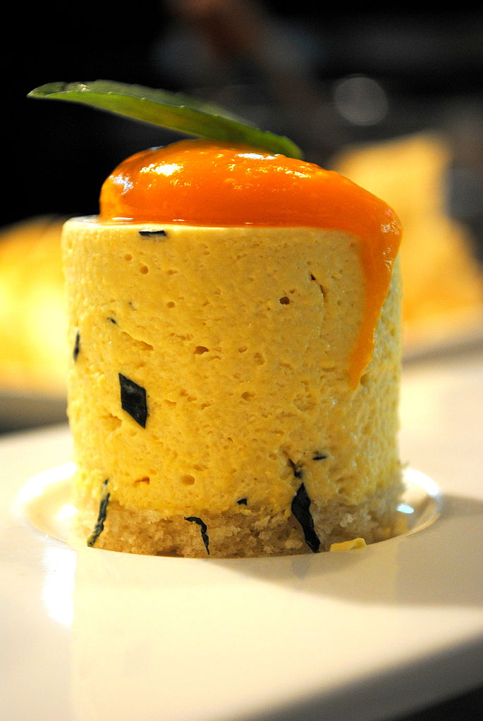 Cheese Cake Type