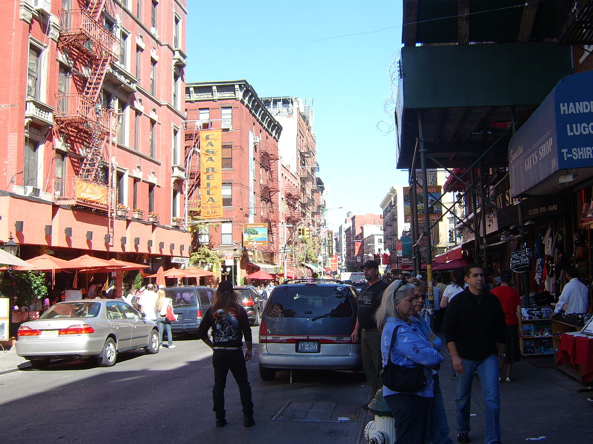 mulberry street manhattan wikipedia. Black Bedroom Furniture Sets. Home Design Ideas