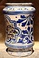 Manifattura siciliana, albarello, 1550-1600 ca..JPG