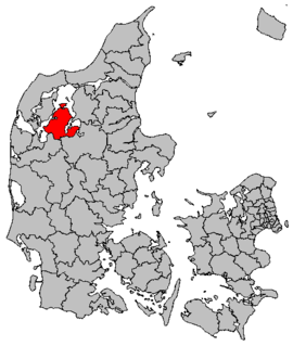 Skive Municipality Municipality in Central Denmark, Denmark