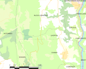 Map commune FR insee code 01215.png