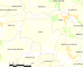 Map commune FR insee code 16221.png