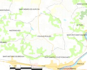 Map commune FR insee code 24189.png