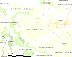 Map commune FR insee code 27415.png