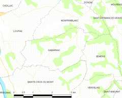 Map commune FR insee code 33176.png