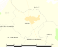 Map commune FR insee code 60493.png