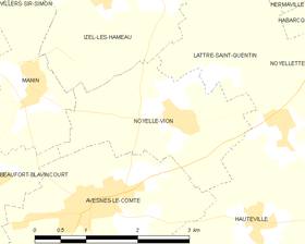 Map commune FR insee code 62630.png