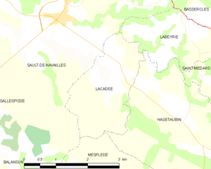 Map commune FR insee code 64296.png