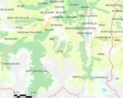 Map commune FR insee code 65058.png