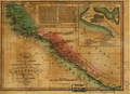 Map of the West Coast of Africa from Sierra Leone to Cape Palmas, Including the Colony of Liberia WDL149.png