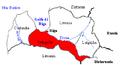 Mappa della Semgallia.png