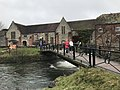 March 2018 Mill on the River Avon, Salisbury 01.jpg