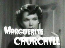 Churchill in Dracula's Daughter (1936)