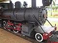 Maria Fumaça Fabricada no Estados Unidos em 1920 - The Baldwin Locomotive Works - panoramio.jpg
