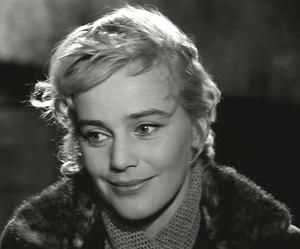 Schell, Maria (1926-2005)