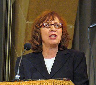 Maria Tucci - Tucci in 2007