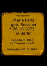 Marie Perls