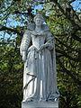 Marie de Médicis par Louis-Denis Caillouette, Jardin du Luxembourg.jpg