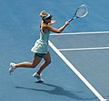 Marija Šarapova agli Australian Open 2014.jpg