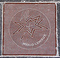 Mario Lemieux star on Walk of Fame adjusted.jpg