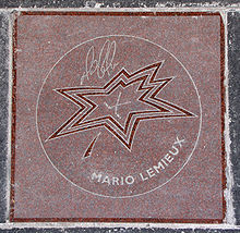 Canada's Walk of Fame - Wikipedia, the free encyclopedia