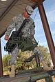 Mark 19 40mm automatic grenade launcher at Guantanamo.jpg