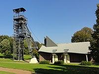 Marles-les-Mines - Fosse n° 2 des mines de Marles (26).JPG