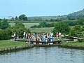 Marsworth Lock, Grand Union Canal - geograph.org.uk - 8064.jpg