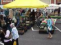 Marylebone Farmers Market 2005.jpg