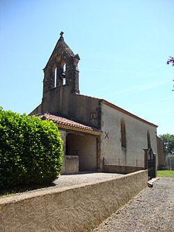Mascaras (Gers, Fr) église.JPG