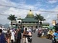 Masjid An-Nur, Nongkojajar, Tutur, Pasuruan (dekat pertigaan depan pasar nongkojajar) - panoramio.jpg