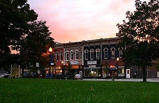 Mason, Michigan City in Michigan, United States