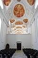 Mauerbach - Klosterkirche, Innenansicht.JPG