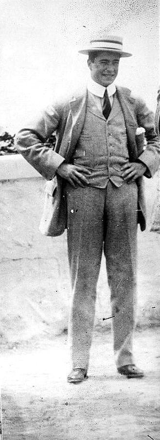 Maurice Roche, 4th Baron Fermoy - Image: Maurice Roche 2163448066 13967c 95e 5 o EDIT