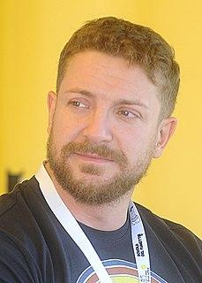 Maurizio Merluzzo Italian voice actor and YouTuber (born 1986)