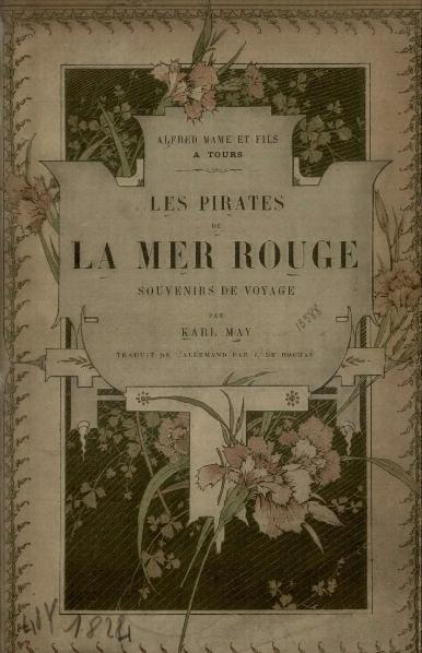 File:May - Les Pirates de la Mer Rouge, 1891.djvu