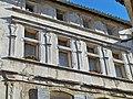 Mazan - Hotel de Valette (élévation).jpg