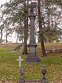 McClurg Monument, Allegheny Cemetery, 2015-11-02, 02.jpg