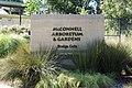 McConnell Arboretum & Botanical Gardens - Bridge Gate.jpg