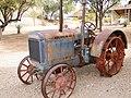 McCormick-Deering tractor, Yuma, AZ.jpg