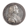 Medalj, Johan Israel Torpadius, 1800 - Skoklosters slott - 110758.tif