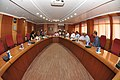 Meeting With GSM Project Members And NCSM Dignitaries - NCSM - Kolkata 2018-02-22 8056.JPG