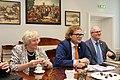 Meeting of European Commission President Jean Claude Juncker and Estonian Prime Minister Jüri Ratas BB5A7557 (35625000015).jpg
