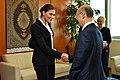 Meeting with HRH Crown Princess Victoria of Sweden (05010350) (45363860954).jpg