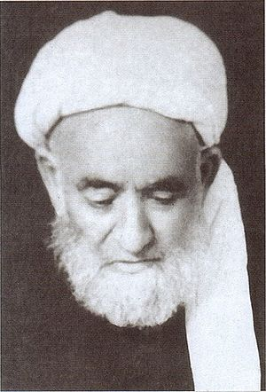 Mehdi Al-Khalissi - Image: Mehdi Al Khalissi