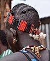 Mens' Beads, Hamer, Ethiopia (15102360167).jpg
