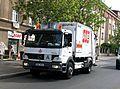 Mercedes-Benz Atego Waste collection truck AVE in Prague.JPG