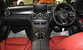 Mercedes-Benz C200 W205 Avantgarde interior.jpg